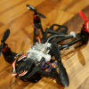 <span class='p-name'>Alfonce X100 – Quadcopter 100mm</Spanne>