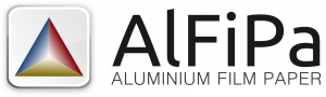 ALFIPA provides aluminum foil, plastic films such as PET, PE and PP, and multilayer films in aluminum, plastic and paper